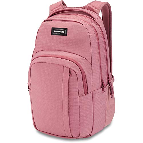 Dakine Großer Dakine Campus L, 33 Liter, widerstandsfähiger Rucksack mit Laptopfach und Schaumstoffpolster am Rücken - Rucksack für die Schule, das Büro, und als Tagesrucksack auf Reisen