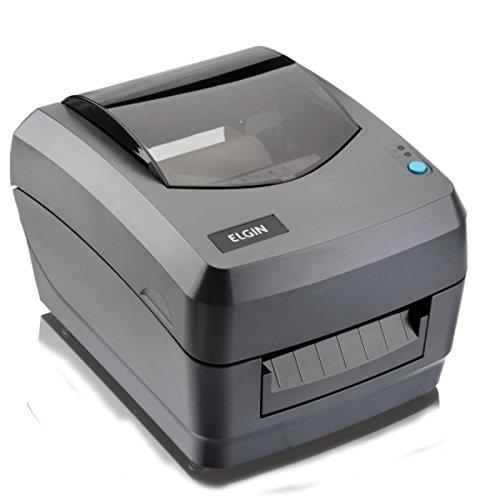 Impressora de Etiquetas Elgin L42 - Porta Serial RS-232 e USB 2.0