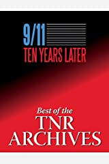 9/11: Ten Years Later Kindle Edition