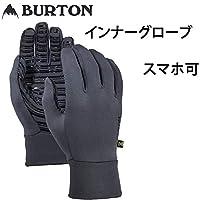 BURTON(バートン) スノーボード インナーグローブ バートン BURTON POWERSTRETCH Liner/FADED スノーボード インナーグローブ L-XL