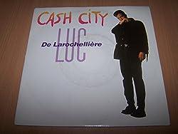 Cash city - La machine est mon amie - 45 tours - 7