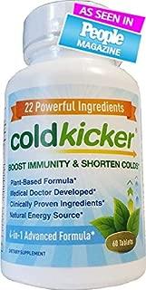 Coldkicker - Boosts Immunity & Shortens Colds [Cold Kicker]
