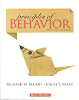 PRINCIPLES OF BEHAVIOR, 7TH EDN