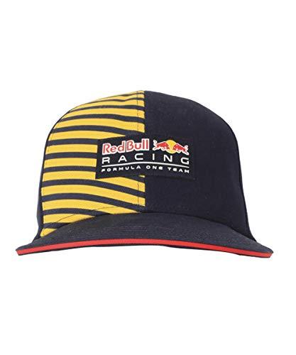 PUMA Red Bull Racing Chevron Gorra, Unisexo Talla única - Original Merchandise