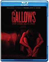 Gallows, The (Blu-ray)