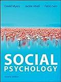 Social Psychology (UK Higher Education Psychology)
