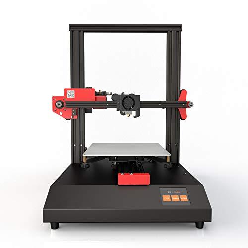 Snjin Imprimante 3D ET4 Imprimante 3D De Haute Précision