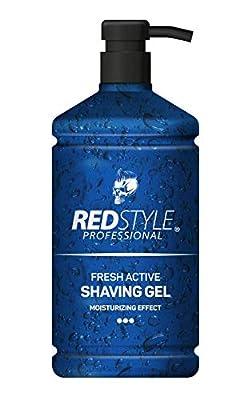 Redstyle Waldbeeren Shaving Gel