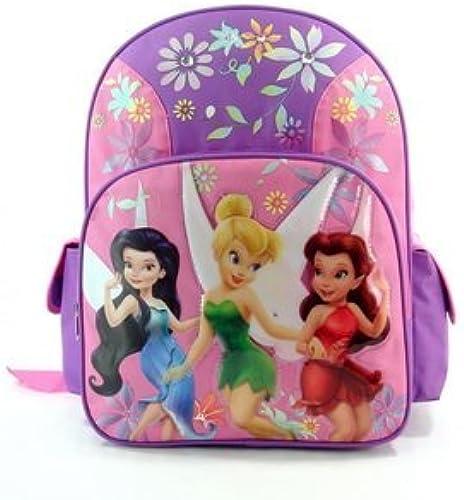 Disney Fée Clochette Grand Sac à Dos pour les Enfants