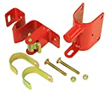 RanchEx 102553 Lockable Gate Latch - Outside Diameter for Round Tube Gates One Way, 1-5/8' to 2'