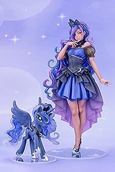 Kotobukiya My Little Pony  Princess Luna Bishoujo Statue Multicolor