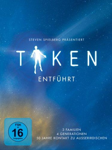 Entführt (6 DVDs)
