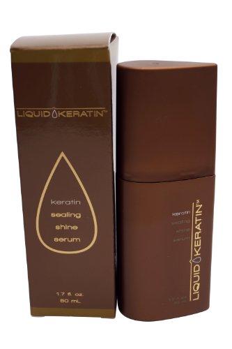 Liquid Keratin - Sealing Shine Serum 50Ml/1.7Oz - Soins Des Cheveux