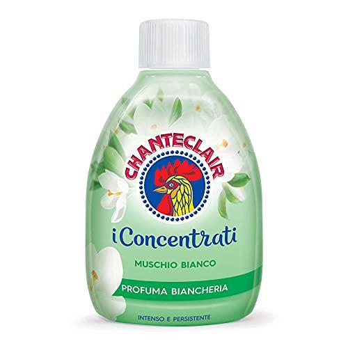 Chanteclair Profuma Biancheria I Concentrati, Muschio Bianco, 220 ml