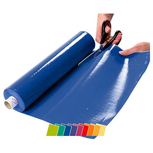 Sport-Tec Dycem Anti-Rutsch-Folie Antirutschfolie Antirutschmatte Bodenschutz, 2 m x 40 cm