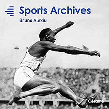 Sports Archives