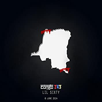 Congo 243 (Audio Version)