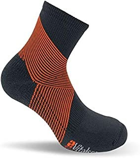 Vitalsox Equilibrium Sensory Technology Patented Graduated Compression Socks Pairs
