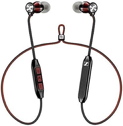Sennheiser, Audífonos In-Ear Wired-Bluetooth M2Free