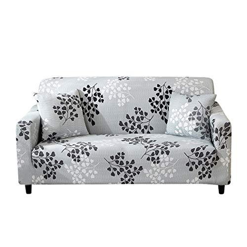 Ihoming Copridivano copridivano Stampato copridivano Elasticizzato per divani