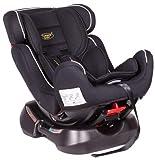 Erico Kids - Kindersitz Auto Comfort 0-25 kg zum auto für kinder bis zu etwa 5-6 jahre Gruppe-0+1+2 nach Norm ECE 44-04 kindersitze mobile baby perfekt solution für lange reisen hat einen...