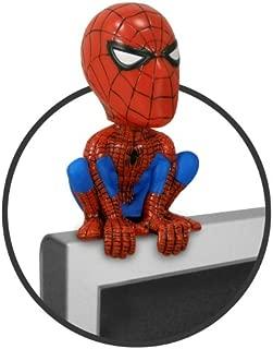 Spiderman Computer Sitter