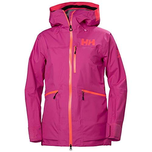 Helly Hansen W Kvitegga Shell Jacket, dames