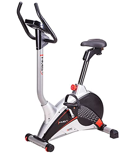 Bicicleta estática electromagnética de Home Gym HMS