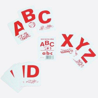 Lern-Max ABC-Lernkarten