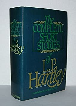 The Complete Short Stories of L.P. Hartley 0241023904 Book Cover