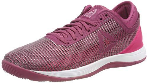 Reebok Damen R Crossfit Nano 8.0 Fitnessschuhe, Violett (Twisted Berry/Twisted Pink/Wht/Infused Lilac Twisted Berry/Twisted Pink/Wht/Infused Lilac), 38.5 EU