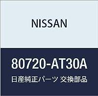 NISSAN (日産) 純正部品 レギユレーター アッセンブリー ドア ウインドウ RH 品番80720-AT30A
