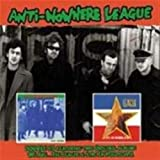 We Are... The League / Live in Yugoslavia von Anti-Nowhere League