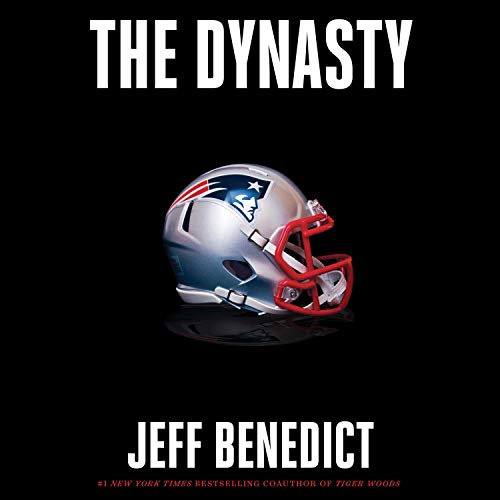 The Dynasty audiobook cover art
