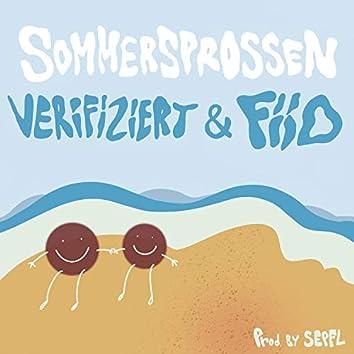 Sommersprossen (feat. Fiio)