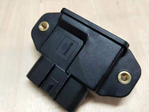 (NEW) 20904439 brake control relay Trailer Brake Continue Tow Package Relay Assembly