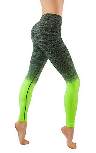 Fit Division Yoga Power Flex Dry-Fit...