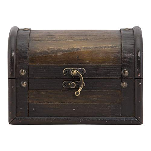 Securit Bill Presenter Box-Treasure Antiek