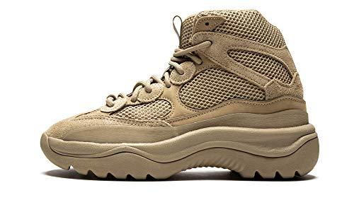 adidas Mens Yeezy Desert Boot Rock Eg6462 Size - 8.5