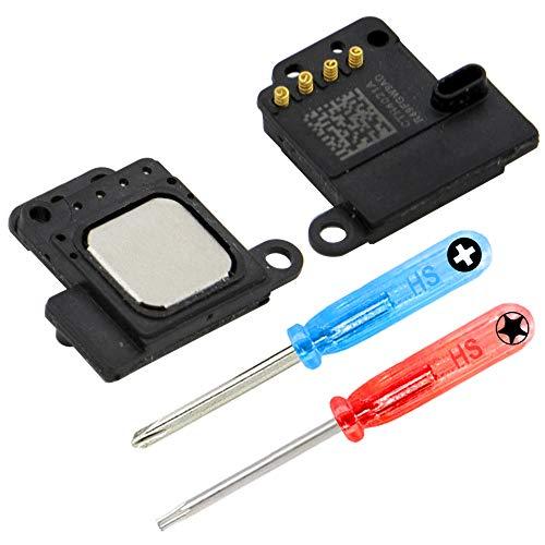 MMOBIEL Hörmuschel Hörer kompatibel mit iPhone 5S / SE Lautsprecher inkl Schraubenzieher (1er Pack)