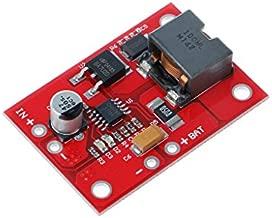 1 Cell Lithium Battery Charging 3.7V 4.2V CN3791 MPPT Solar Panel Regulator Controller