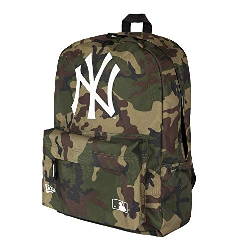 New Era MLB Everyday Bag Neyyan Wdc Bandolera, Unisex Adulto