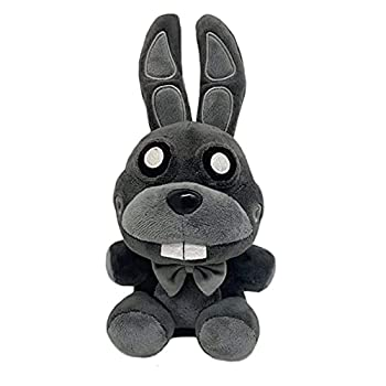 Five Nights at Freddy s Plush Toy ,Spring Bonnie Plush Doll,FANF Stuffed Animal for Home Decoration Children s Gifts  Spring Bonnie