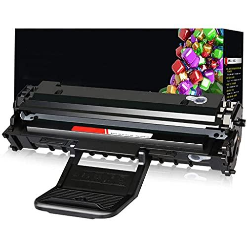 VERDELZ Compatible con Cartucho de tóner para Samsung ML-1640 1641 2240 2241 Tipo MLT-D108S Rendimiento económico eficiente y Experiencia de impresión de Calidad