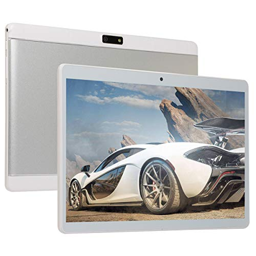 SHENXINCI Android 9 Notepad Tablet,processore Quad-Core, Display HD 10.1 IPS, Micro HDMI,Cámara Dual De 8MP + 13MP,Soporta WiFi E Internet 2G / 3G / WPS,5 Colores