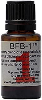 Supreme Nutrition BFB-1, 11 ml