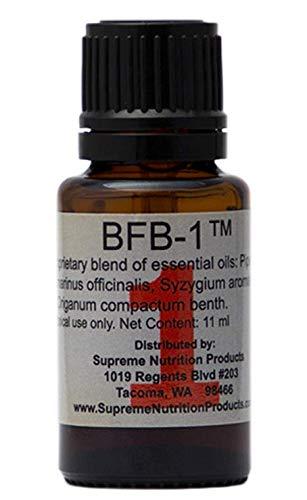 Supreme Nutrition BFB-1, 11 ml
