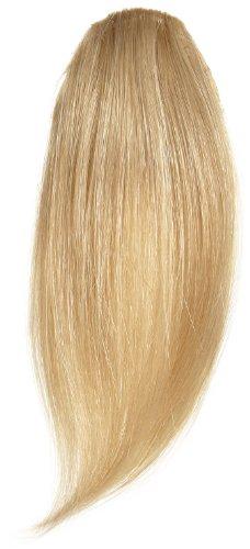 Love Hair Extensions - LHE/FRK1/QFC/CISF/22 - Thermofibre™ - Clip-In Frange Latérale - Couleur 22 - Blond Plage