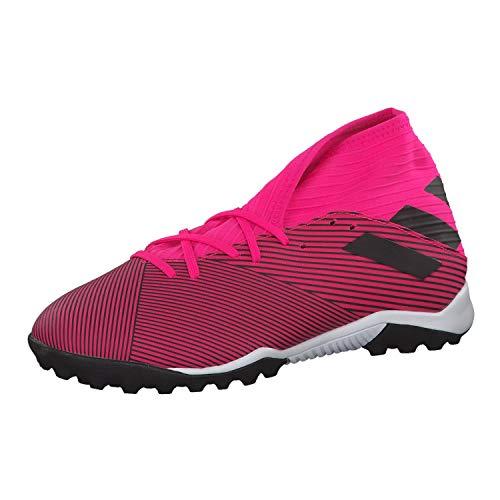 adidas Performance Nemeziz 19.3 TF Fußballschuh Herren pink/schwarz, 11 UK - 46 EU - 11.5 US
