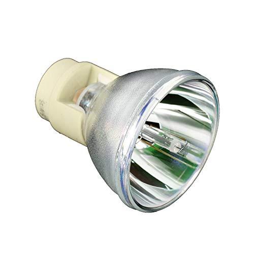 Genius Reemplazo Compatible Bombilla de lámpara (sin Vivienda) para Optoma EP7169 SP.82G01.001 con 12 Meses de garantía